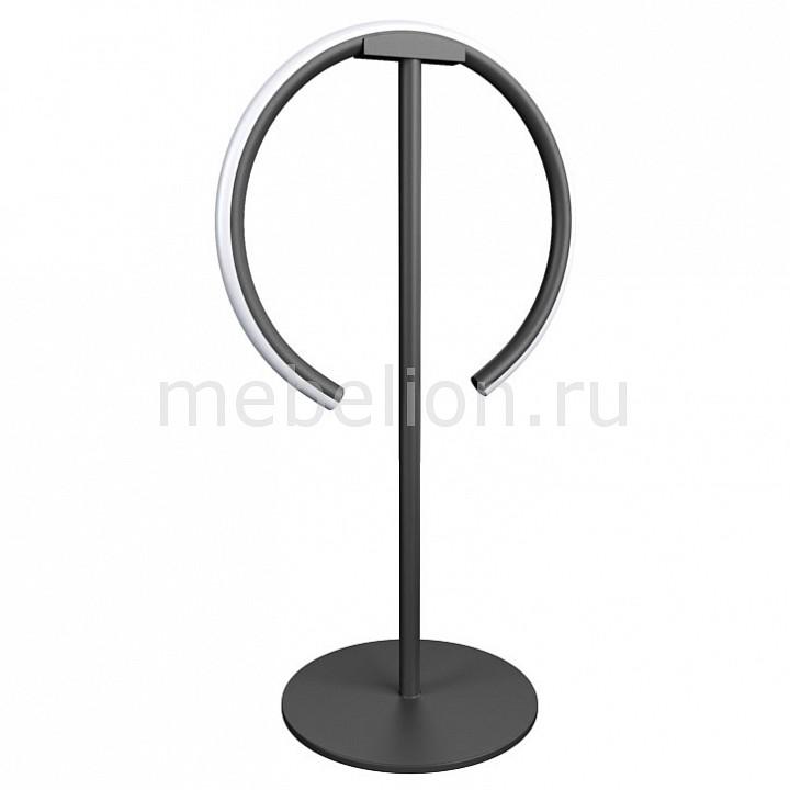 Настольная лампа Donolux do_t111024_1c_14w_black от Mebelion.ru