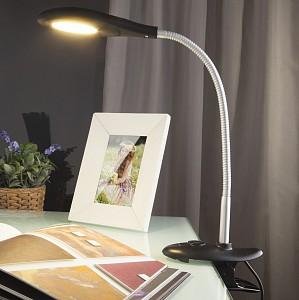 Лампа на струбцине Captor ELK_a038018