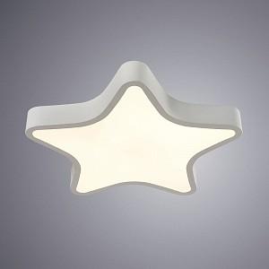 Накладной светильник Fantasia A2518PL-1WH