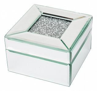 Шкатулка для украшений (12x12x8 см) Lustre 453-124
