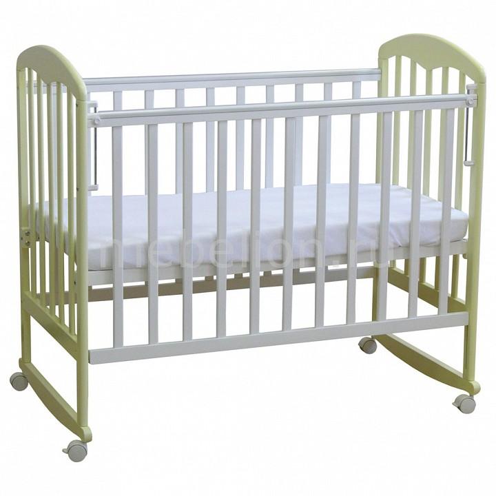 Кроватка Фея 323