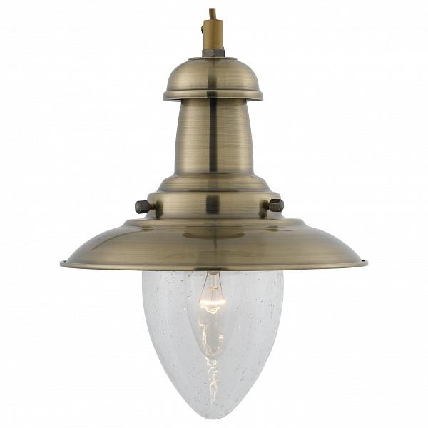 Подвесной светильник Fisherman A5518SP-1AB Arte Lamp  (AR_A5518SP-1AB), Италия