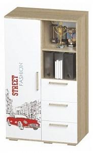 Шкаф комбинированный Сенди ШК-10