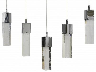 Подвесной светильник Аква 08510-5AS (4000K)