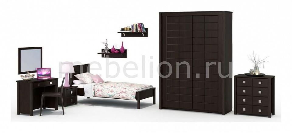 Комод детский Компасс-мебель KOM_Izabel_childrens_room_1 от Mebelion.ru