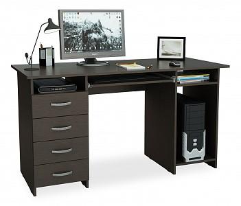Стол компьютерный Милан-6П (0120)