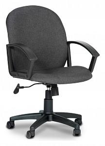 Кресло компьютерное Chairman 681 серый/черный