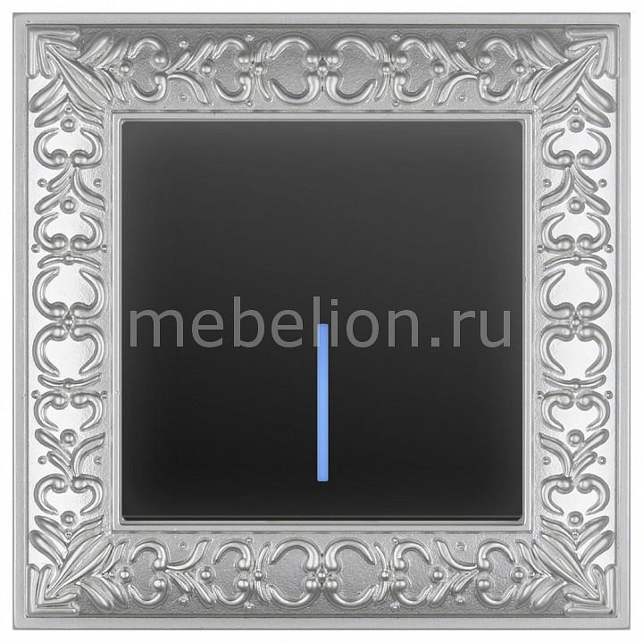 Выключатель Werkel WRK_system_a031782_a029871 от Mebelion.ru
