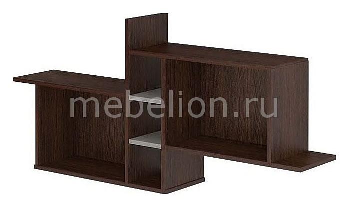 Полка книжная Живой дизайн ПК-14