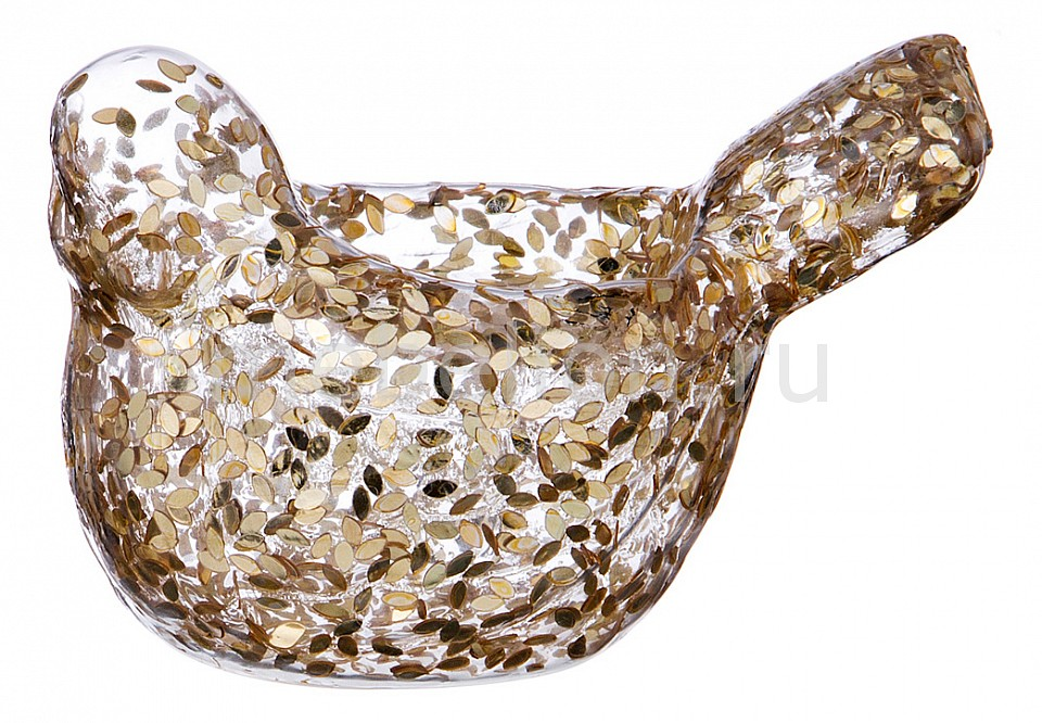 Подсвечник декоративный АРТИ-М (11 см) Птичка 862-212 аксессуар для упаковки птичка 7 см