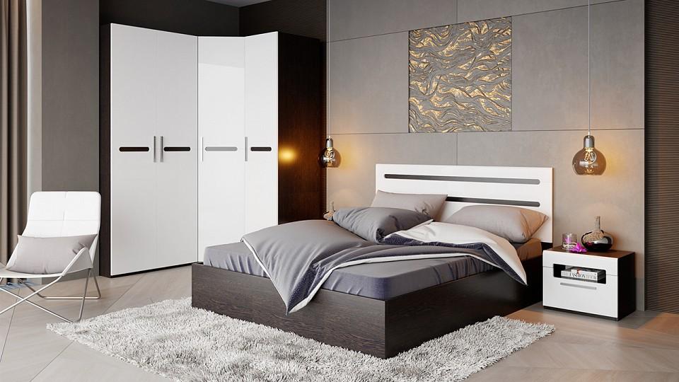 Гарнитур для спальни Фьюжн
