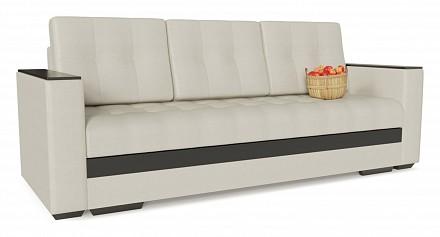 Прямой диван-кровать Атланта Еврокнижка / Диваны / Мягкая мебель