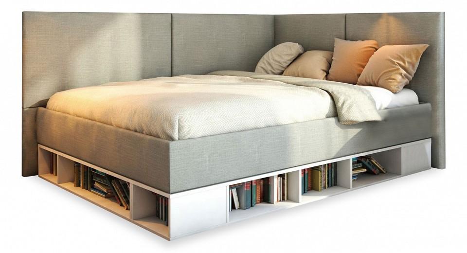 Кровать полутораспальная Ланкастер 2