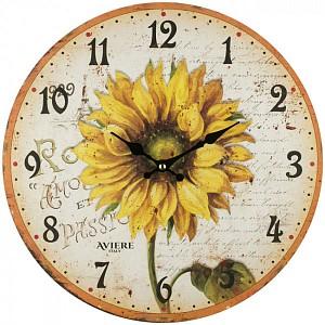 Настенные часы (35 см) Aviere