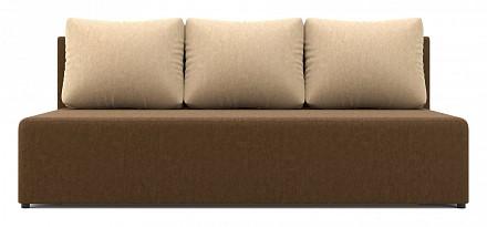 Прямой диван-кровать Нексус Книжка