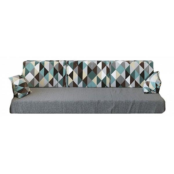 Чехол на матрас с подушками Стокгольм