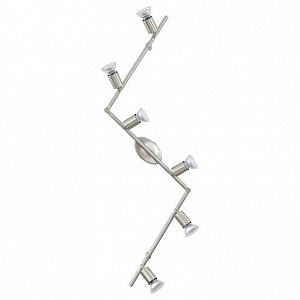 Спот светодиодный с 4 лампами Buzz-Led EG_92599