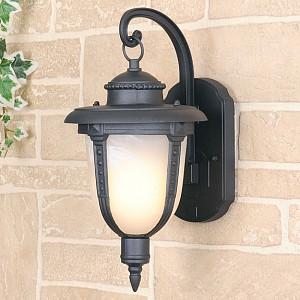 Уличный настенный светильник Atlas ELK_a028012