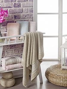 Набор из 6 банных полотенец (70x140 см) Vestra