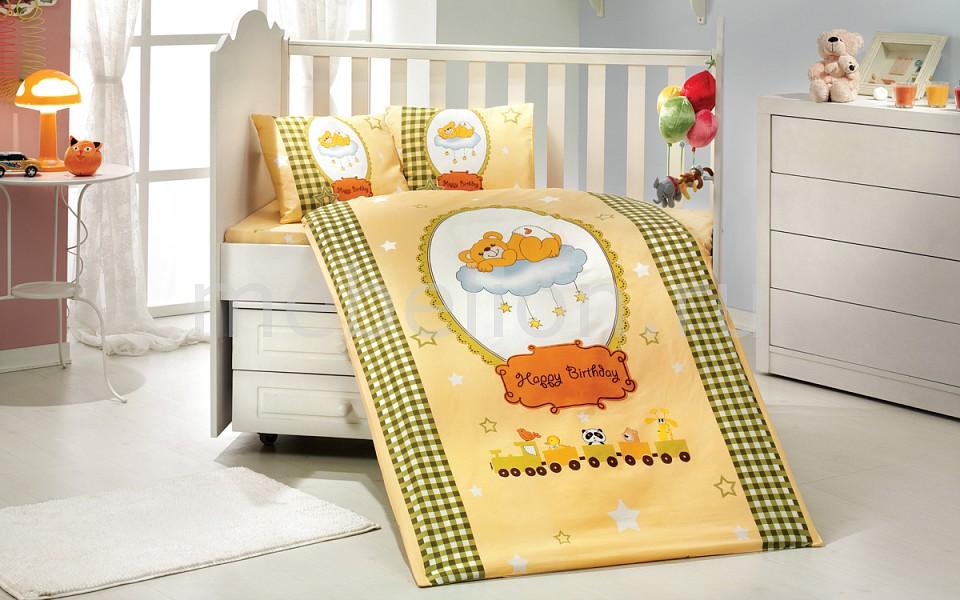 Постельное белье Hobby Home Collection HT_1501000008_1501001376 от Mebelion.ru