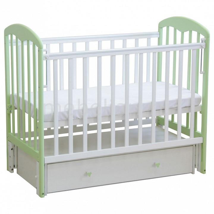 Кроватка Фея 328