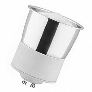 Лампа компактная люминесцентная GU10 11Вт 2700K (MR16) 126022