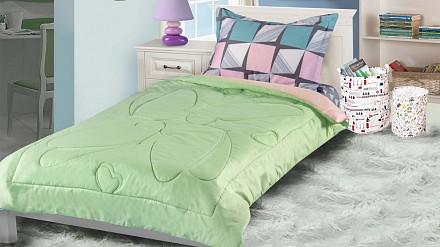 Одеяло-покрывало детское Ummi