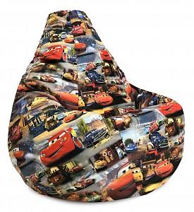 Кресло-мешок Тачки 2XL