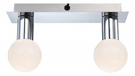 Настенный светильник для ванной Solig GB_44202-2