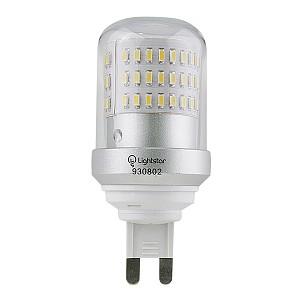 Лампа светодиодная [LED] OEM G9 9W 4000K