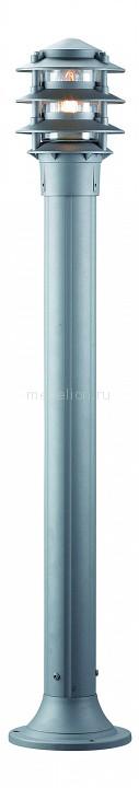 Купить Наземный высокий светильник Linnea 100357, markslojd