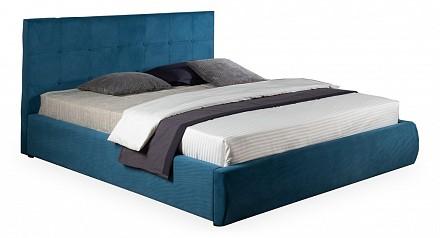 Кровать полутораспальная Селеста с матрасом АСТРА 2000x1400