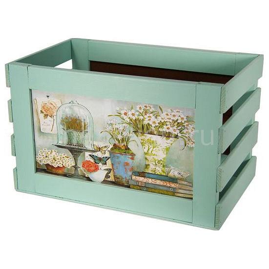 Ящик декоративный Акита Прованс 804 фаллоимитатор акита
