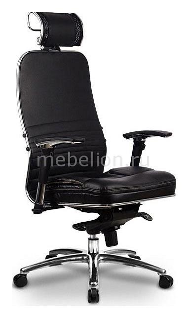 Кресло для руководителя Samurai KL-3
