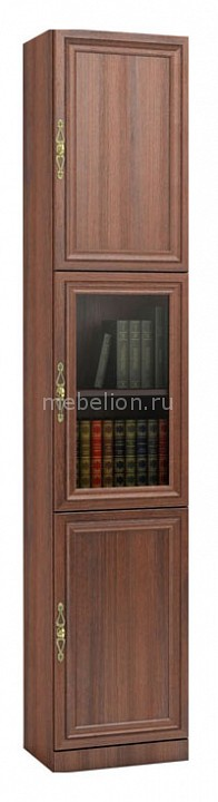 Шкаф книжный Карлос-17