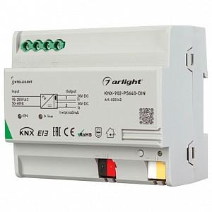 Блок питания Intelligent KNX-902-PS640-DIN (230V, 640mA)
