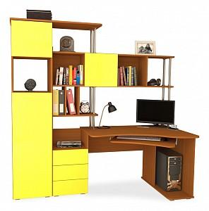 Стол компьютерный Мебелеф-31
