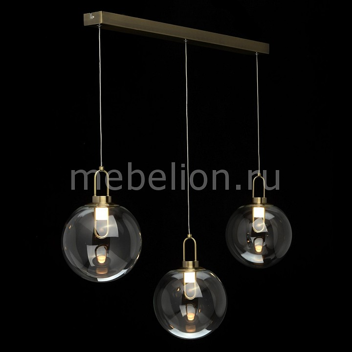 Светильник для кухни Regenbogen life MW_657011203 от Mebelion.ru