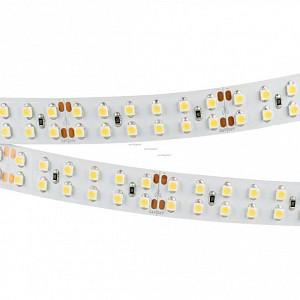 Лента светодиодная [5 м] RT 2-5000 24V Warm3000 2x2 (3528, 1200 LED, LUX) 024075(B)