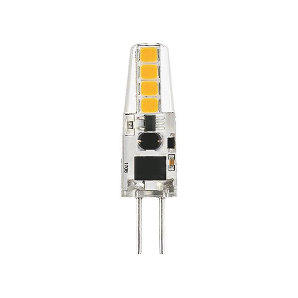 Лампа светодиодная BL125 G4 12В 3Вт 4200K a040407