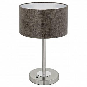Настольная лампа декоративная Romao 2 95343