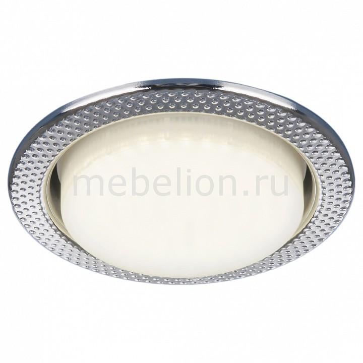 Встраиваемый светильник Elektrostandard ELK_a034587 от Mebelion.ru