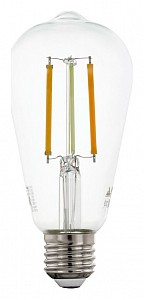 Лампа светодиодная [LED] Eglo ПРОМО E27 6W 2200, 6500K