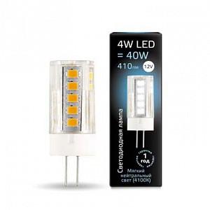 Лампа светодиодная [LED] OEM G4 4W 4100K