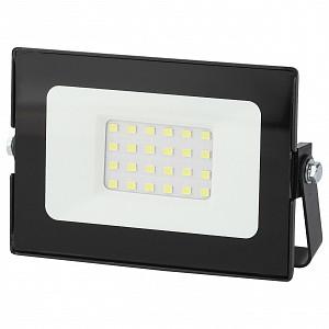 Настенно-потолочный прожектор LPR-021-0-40K-020