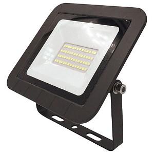 Настенно-потолочный прожектор LPR-061-0-65K-030