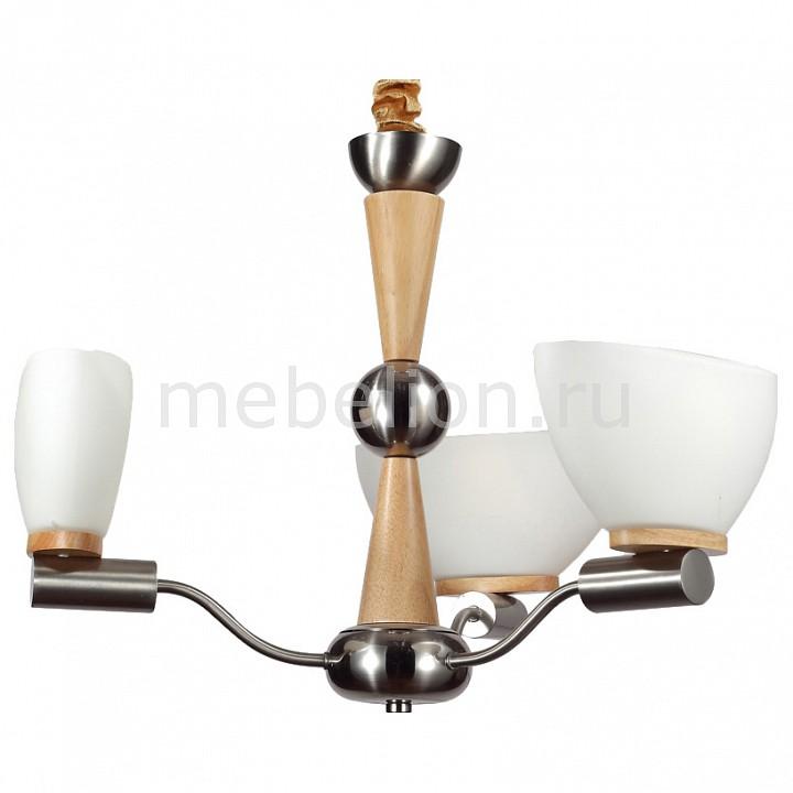Настольная лампа Lucia Tucci LT_Natura_150.3 от Mebelion.ru