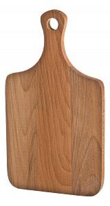 Доска разделочная (37x22x2 см) Арт 430-123