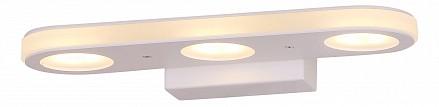 Настенный накладной светильник Fintra SL584.101.03