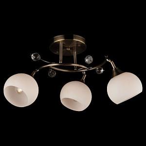 Потолочный светильник на штанге 9604 EV_63275